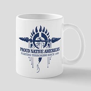 PNA Terrorism Mugs