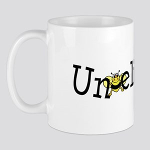 "Un ""BEE"" lievable Mug"