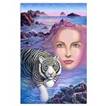 Rare Beauty Large 23x35 Poster