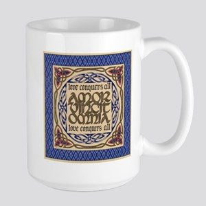 Love Conquers All Mugs