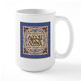 Coppock Large Mugs (15 oz)