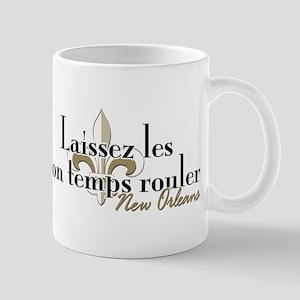 Laissez les NOLA 11 oz Ceramic Mug