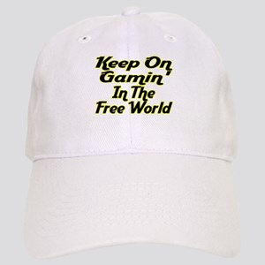 Free World Gaming Cap
