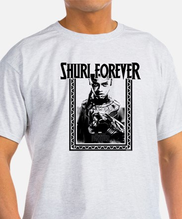 Black Panther Shuri T-Shirt