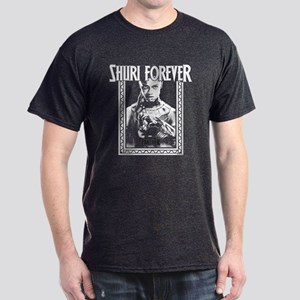 Black Panther Shuri Dark T-Shirt