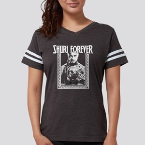 Black Panther Shuri Womens Football Shirt
