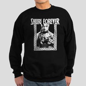Black Panther Shuri Sweatshirt (dark)