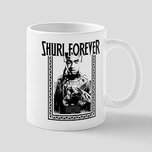 Black Panther Shuri 11 oz Ceramic Mug
