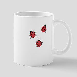 ladybird Mugs