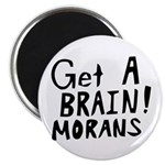 Get A Brain Morans 2.25