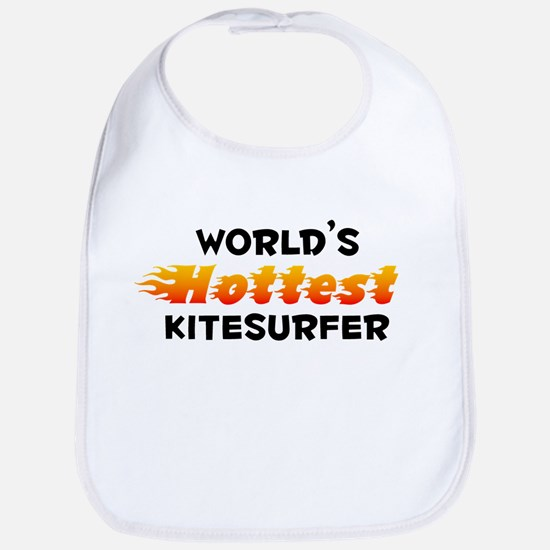 World's Hottest Kites.. (B) Bib
