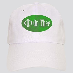 Phi on Thee Cap