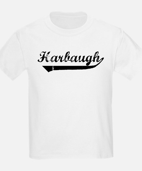 Harbaugh (vintage) T-Shirt