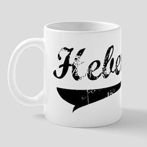 Hebert (vintage) Mug