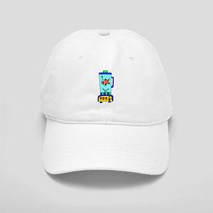 Blender Fish Cap