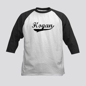 Hogan (vintage) Kids Baseball Jersey