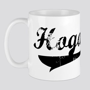 Hogan (vintage) Mug