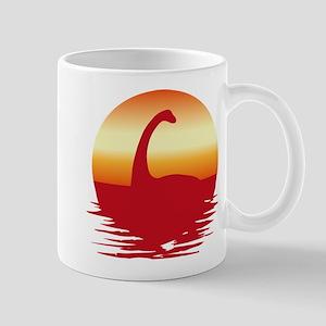 Nessie Mugs