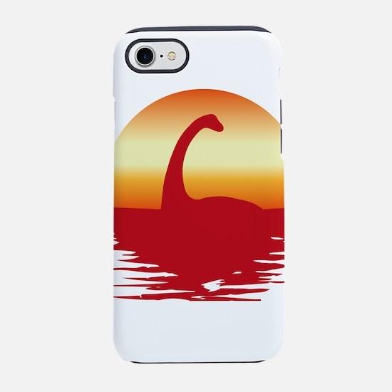 Nessie iPhone 8/7 Tough Case