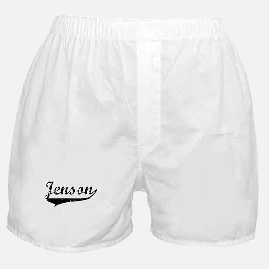 Jenson (vintage) Boxer Shorts