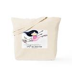 Ballet Babem Tote Bag