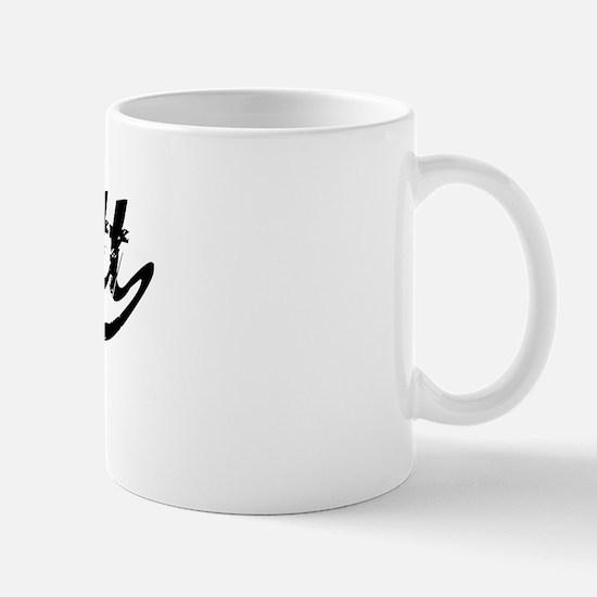 Jarrett (vintage) Mug