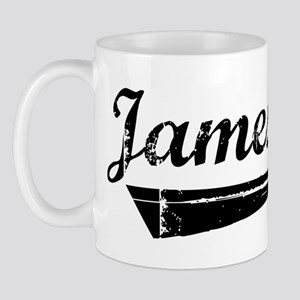 Jameson (vintage) Mug