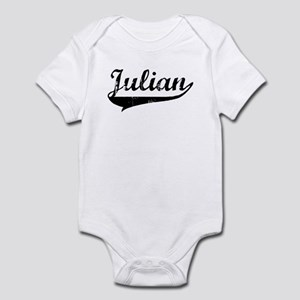 Julian (vintage) Infant Bodysuit