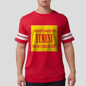 Yemeni 16 T-Shirt