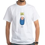 Baby Arrival Men's Classic T-Shirts