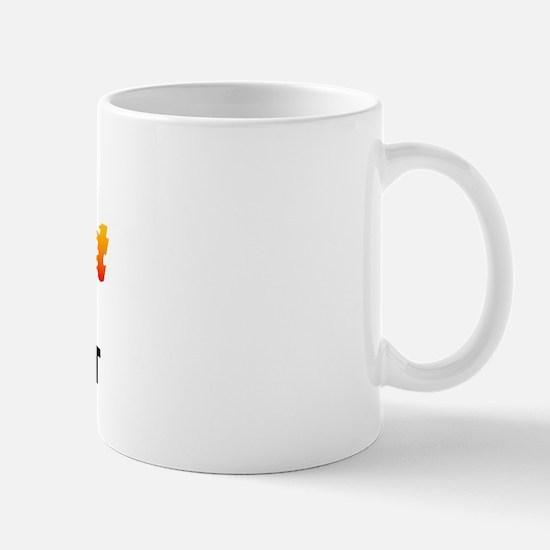 World's Hottest Colle.. (C) Mug