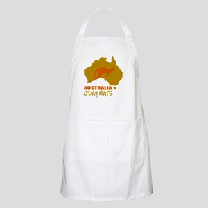 Australia Light Apron