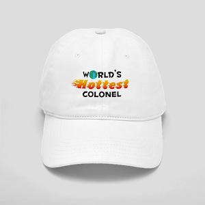 World's Hottest Colonel (C) Cap