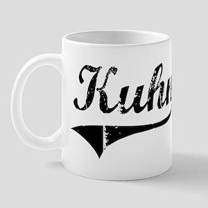 Kuhn (vintage) Mug