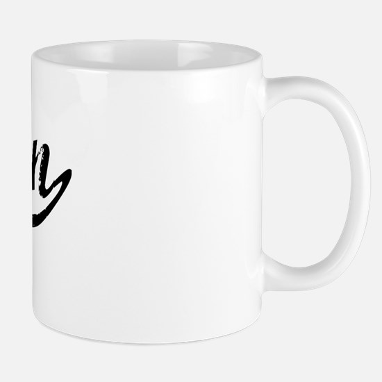 Krohn (vintage) Mug