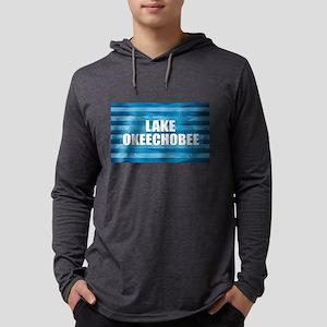 Lake Okeechobee Long Sleeve T-Shirt