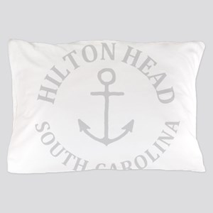 Summer hilton head- south carolina Pillow Case