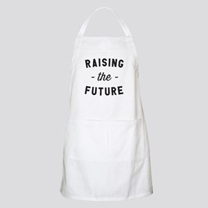 Raising The Future Light Apron