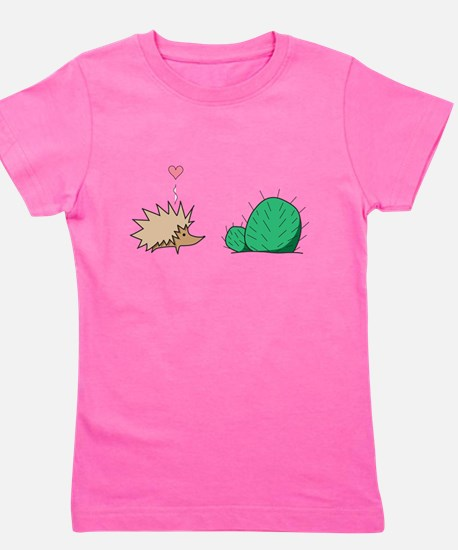 hedgehogcactusshirt T-Shirt