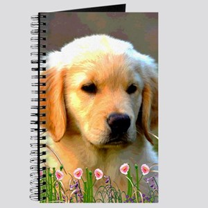 Austin The Retriever Puppy Journal