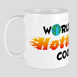 World's Hottest COO (C) Mug