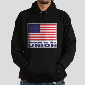 Proud to be Union Sweatshirt
