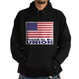 Labor union chemical workers Dark Hoodies