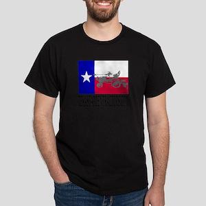 Texas Garden Tractors T-Shirt
