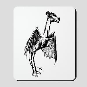 Jersey Devil Mousepad