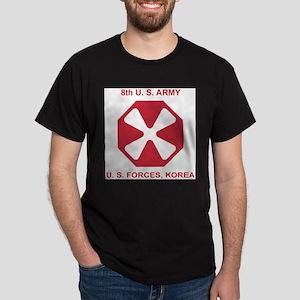 Army8thArmyShirt1 T-Shirt
