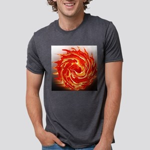 Spinning Fire Ball T-Shirt
