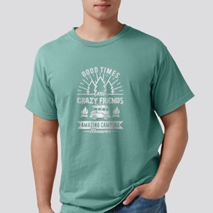 Amazing Camping Memories Shirt T-Shirt