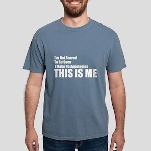 Men's Fitted T-Shirt (dark) T-Shirt