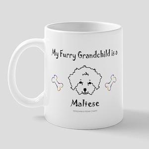 maltese gifts Mug